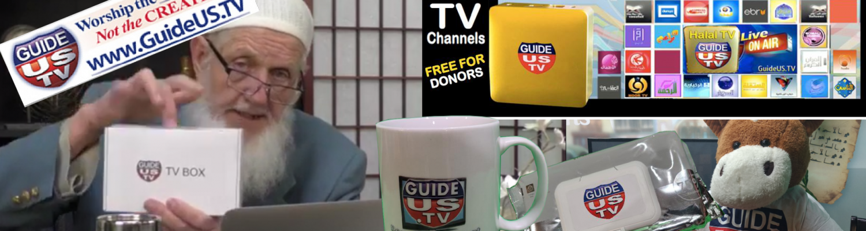 Guide US TV Golden Hearts Members